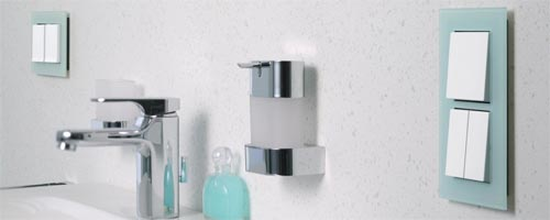 carat busch jaeger. Black Bedroom Furniture Sets. Home Design Ideas