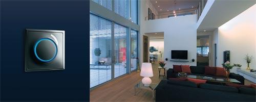 impuls busch jaeger. Black Bedroom Furniture Sets. Home Design Ideas
