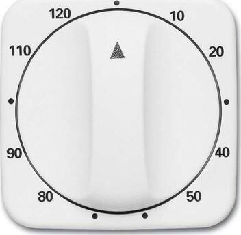 Zeitschaltuhren Timer - Abdeckungen