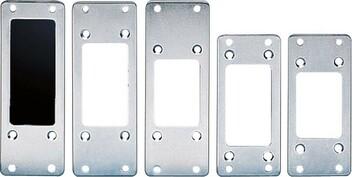 Adapterplatten