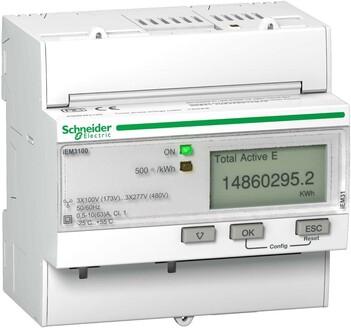 Energieverbrauchszähler