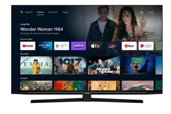 LCD- LED-Fernseher