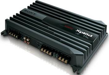 Car Audio - Video-Zubehör
