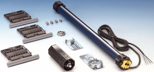 Somfy Modern.Kit elektron. 10/17 10 Nm für 60er Welle 1037782