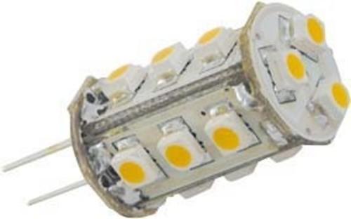 Scharnberger+Hasenbein LED-Leuchtmittel 13x34mm G4 10-30VAC/DC3000K 30114