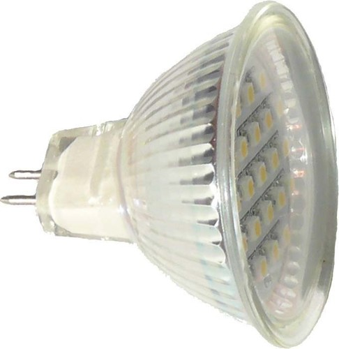Scharnberger+Hasenbein LED-Reflektorlampe MR16 GU5,3 10-30V 3000K 30144