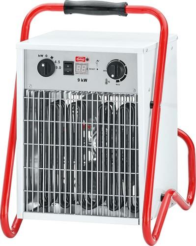 Helios Ventilatoren Industrie-Heizlüfter STH 9 T