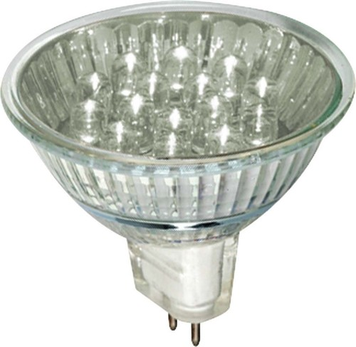 Scharnberger+Hasenbein LED-Spot MR16 GU5,3 12VAC 6400K 36013