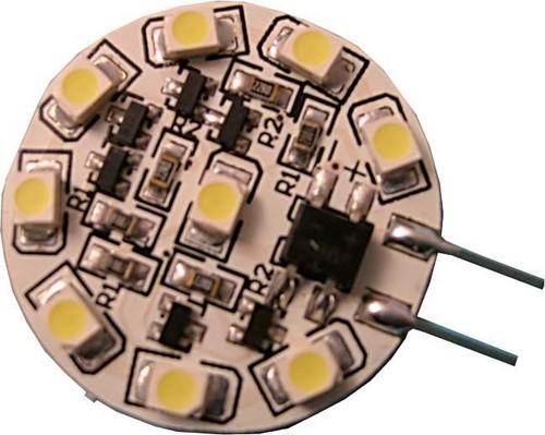 Scharnberger+Hasenbein LED-Modul 30mm 12VAC/DC 0,63W G4wws 36023