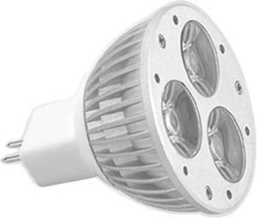 Scharnberger+Hasenbein Power-LED 50x40mm MR16 12VAC/DC3x1Wwws 36043