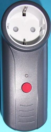 Sommer Funksteckdose 230V AC 7017V000
