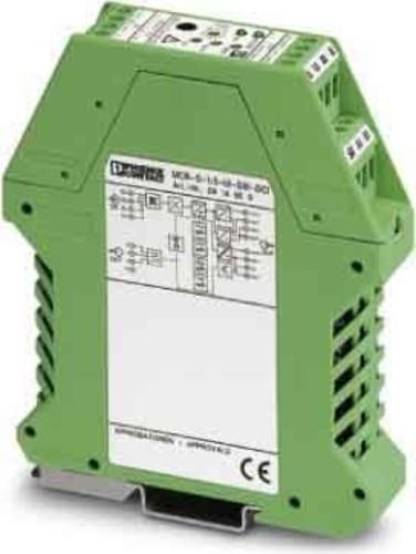 Phoenix Contact Strommessumformer für TRMS MCR-S-1-5-UI-DCI-NC