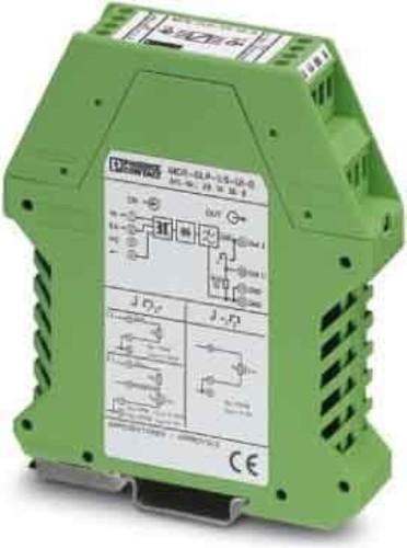 Phoenix Contact Strommessumformer, passiv MCR-SLP-1-5-UI-0