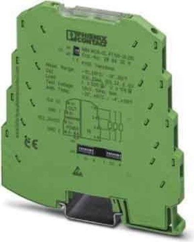 Phoenix Contact Temperaturmessumformer MINI MCR-SL #2864370
