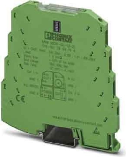 Phoenix Contact 4-Wege-Signalverdoppler MINI MCR-SL-UI-2I-NC