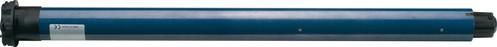 Somfy Elektronischer Rohrmotor 6/17 SW 70 ESM,1m schwarz 1032601