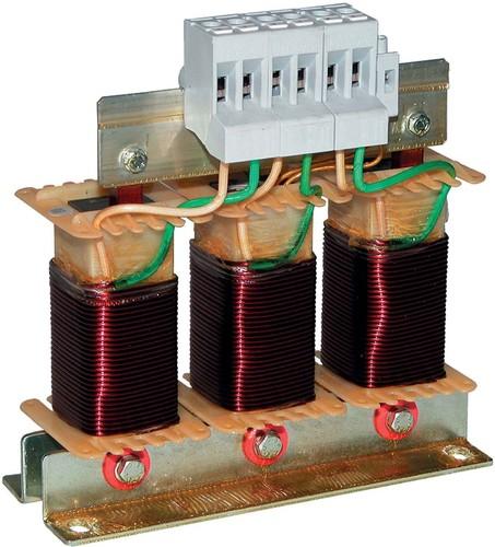 Schneider Electric DC-Drossel f. Frequenzumrichter VW3A4504