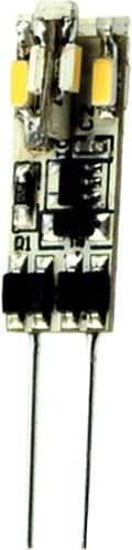 Scharnberger+Hasenbein LED-Lampe 9x36,5mm G4 10-30V 12VAC/DC 30337