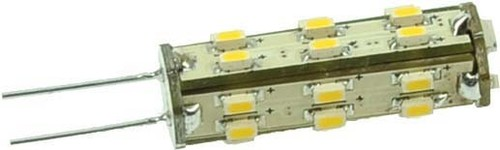 Scharnberger+Hasenbein LED-Lampe 9,8x40mm G4 10-30V 12VAC/DC 30338