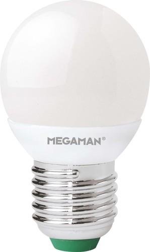 Megaman LED-Tropfenlampe 3,5W E27 828 MM 21040