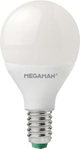 Megaman LED-Tropfenlampe 3,5W E14 828 MM 21041
