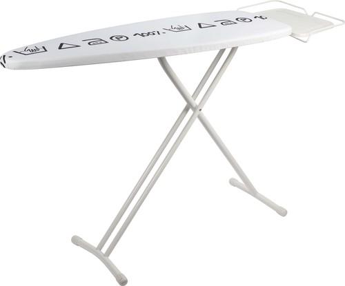 Tefal Bügeltisch TI 1200 weiß