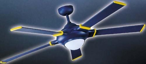 DeKo Ventilator blau BC 725-S BlueStar