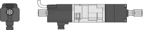 Somfy Jalousie- Raffstoreantrieb J418 HTM 18/24 1210290