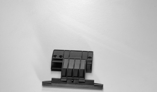 Somfy Verbinder fest Mini-Profil 1gl. 8mm 9912000