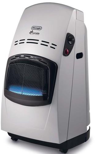 DeLonghi Gasheizgerät 4200W,Thermostat VBF 2 si