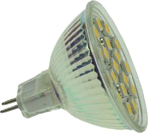 Scharnberger+Hasenbein LED-Lampe 50x48mm GU5,3 12VAC/DC 3000K 30591