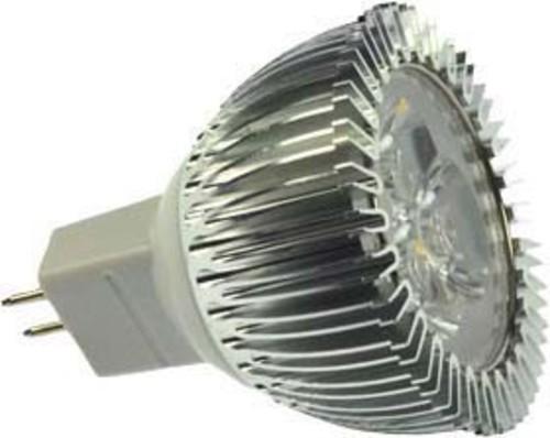 Scharnberger+Hasenbein LED-Lampe 50x52mm GU5,3 10-30V 3000K 33484