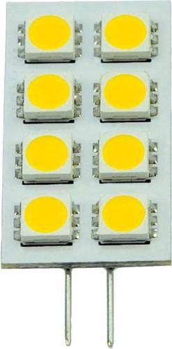Scharnberger+Hasenbein LED-Leuchtmittel Modul G4 10-30VAC/DC 3000K 34603