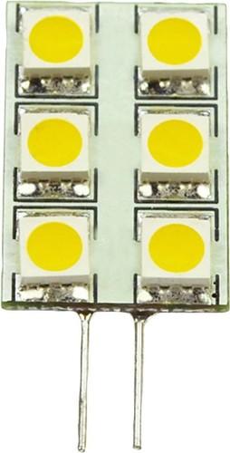Scharnberger+Hasenbein LED-Leuchtmittel Modul G4 10-30VAC/DC 3000K 34614
