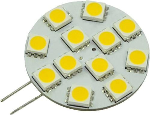 Scharnberger+Hasenbein LED-Leuchtmittel Modul G410-30VAC/DC 2900K 34616