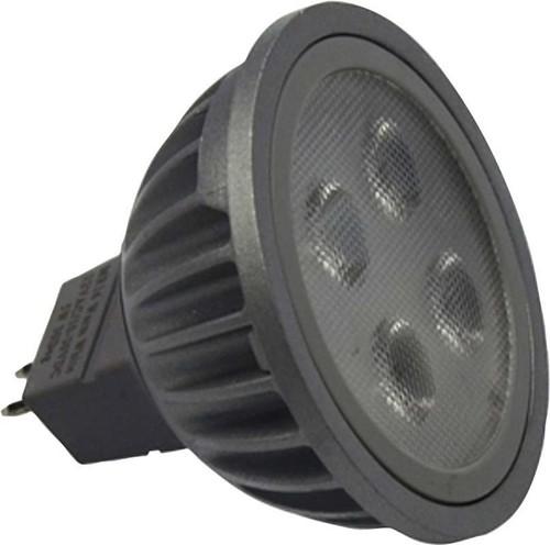 Scharnberger+Hasenbein LED-Leuchtmittel 50x46mm MR16 GU5,3 10-30VDC 34816