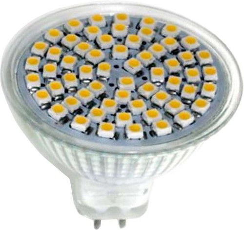 Scharnberger+Hasenbein LED-Lampe 50mm MR16 GU5,3 12VAC/DC 34824