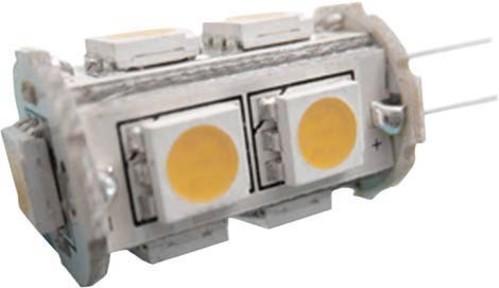 Scharnberger+Hasenbein LED-Modul G4 12V 3200K 36179