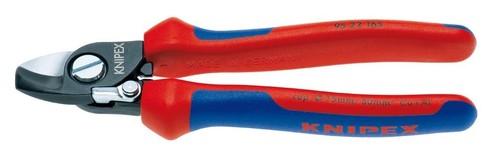 Knipex-Werk Kabelschere 165mm 95 22 165