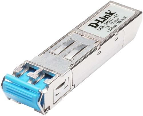 DLink Deutschland Mini GBIC Transceiver 1000BaseLX DEM-310GT