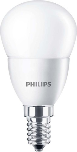 Philips Lighting LED-Lampe 3-25W 827 E14 P45 CoreLEDLust#78703700