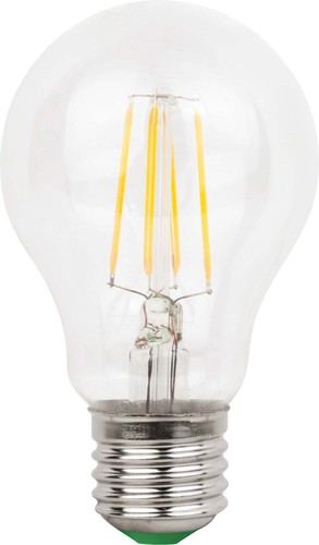 Megaman LED-Classic-Lampe E27 4W 2800K MM 21077