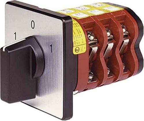 Elektra Tailfingen Wendeschalter 3p. V3N W-F3-B-SI