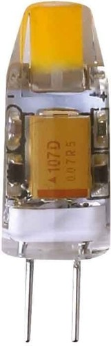 Megaman LED-Lampe G4 Silikon MM49162