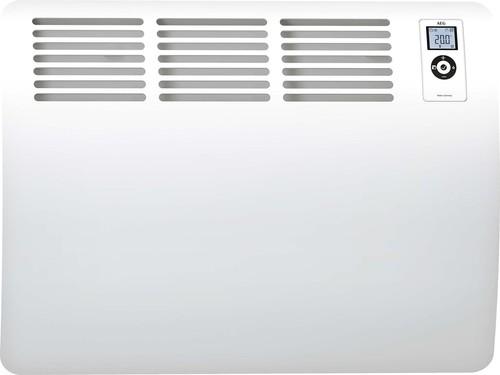 AEG Wandkonvektor 1,5kW, 230V, weiß AEG WKL 1500 Comfort