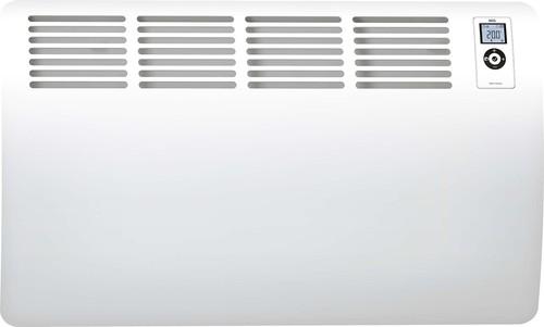 AEG Wandkonvektor 2kW, 230V, weiß AEG WKL 2000 Comfort