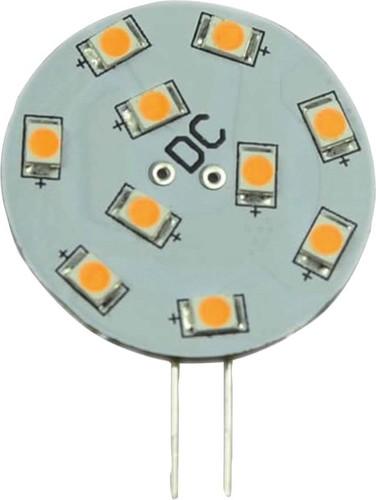 Scharnberger+Hasenbein LED-Leuchtmittel D=30mm G4 3000K dim 30167