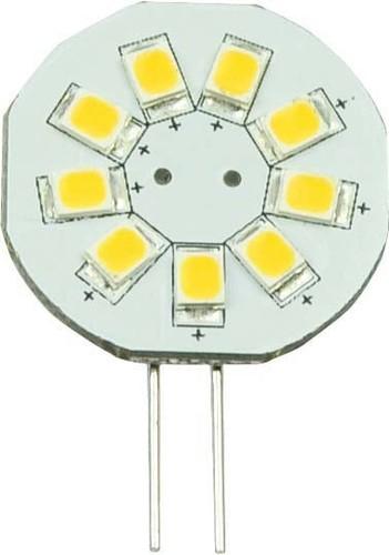 Scharnberger+Hasenbein LED-Leuchtmittel D=23mm G4 2700K 125° dim 33815