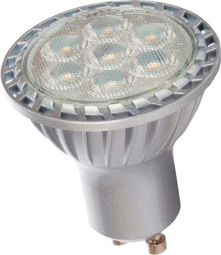 Scharnberger+Hasenbein LED-Reflektorlampe PAR16 GU10 230V 2700K 35° 34475