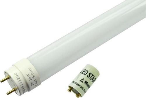 Scharnberger+Hasenbein LED-Leuchtstofflampe T8 26x590mm G13 6000K 34572